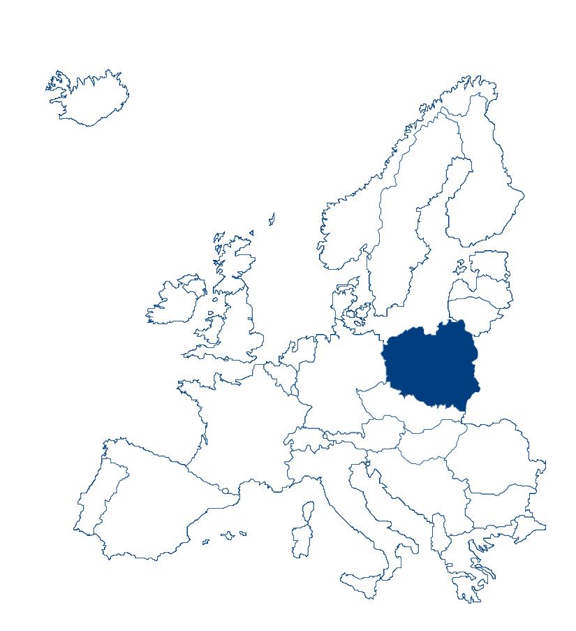Vertretung Polen